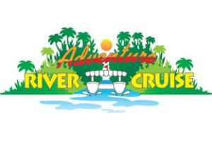 Adventure River Cruise Logo