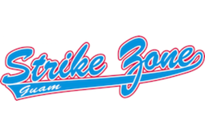 Strike Zone - LOGO