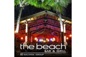 The Beach thumb 155