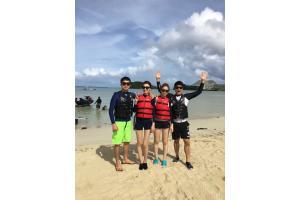 Guam Jet Ski 10