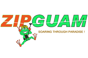 Zip Guam Logo