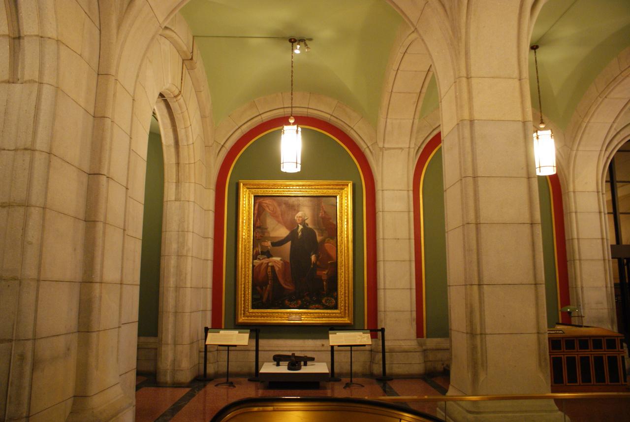 Albany Ny Capitol Building Tours