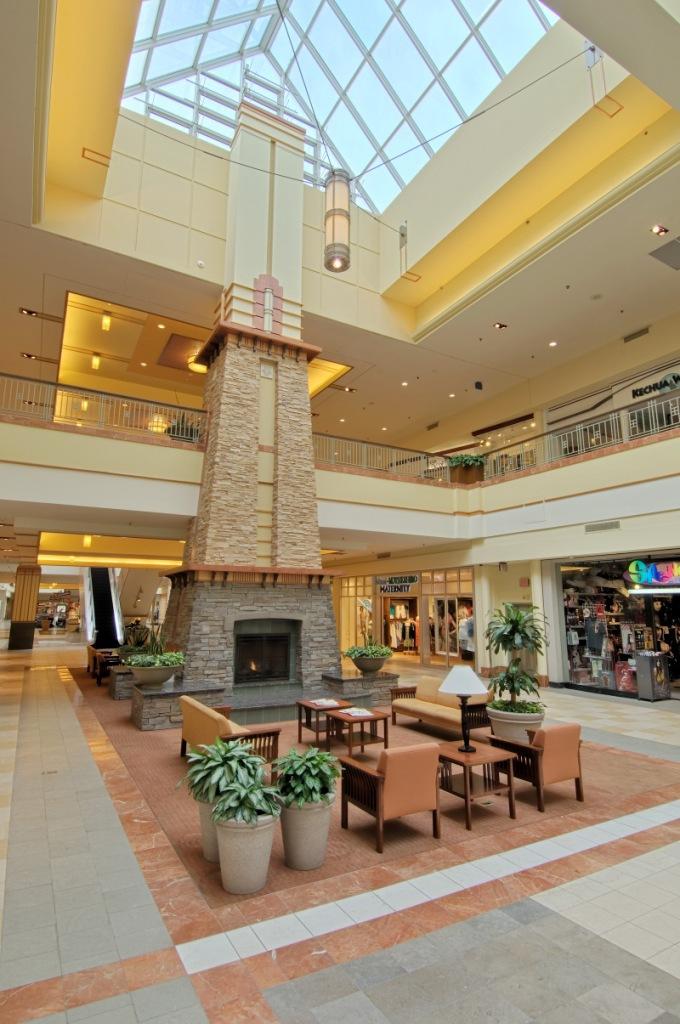 40 reviews of Colonie Center