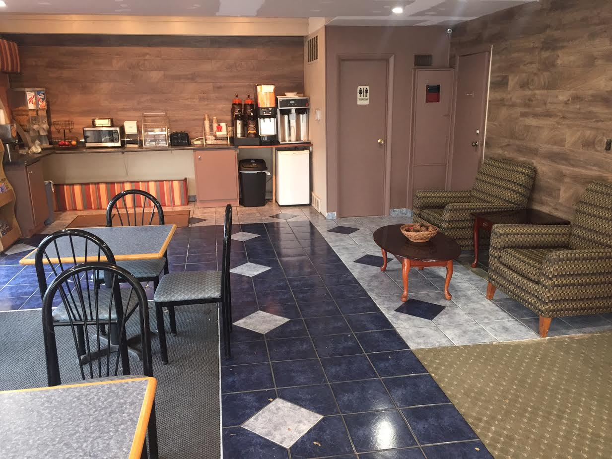 Red Carpet Inn & Suites - Albany, NY