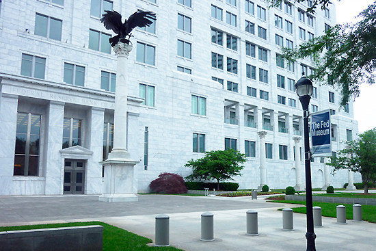 Federal Bank Money Museum