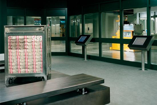 Federal Bank Money Museum 8