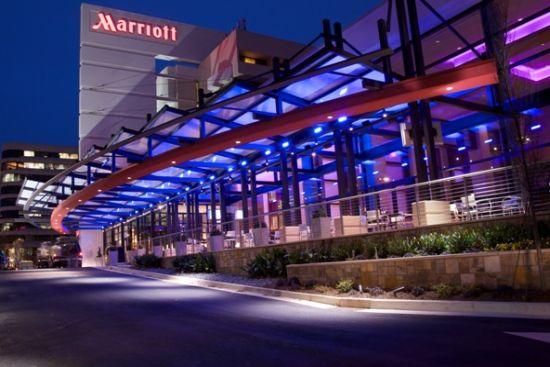 Marriott Buckhead 6