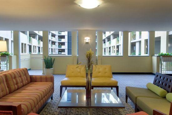 Embassy Suites Centennial 1
