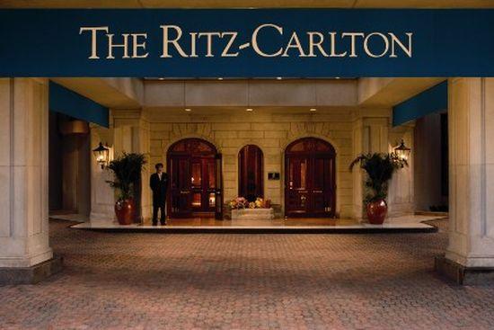 Ritz Carlton Buckhead 2