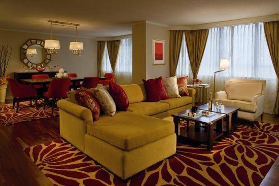 Ritz Carlton Atlanta 6