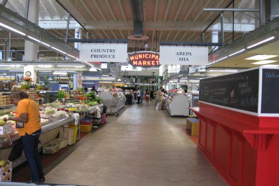 Sweet Auburn Curb Market 5