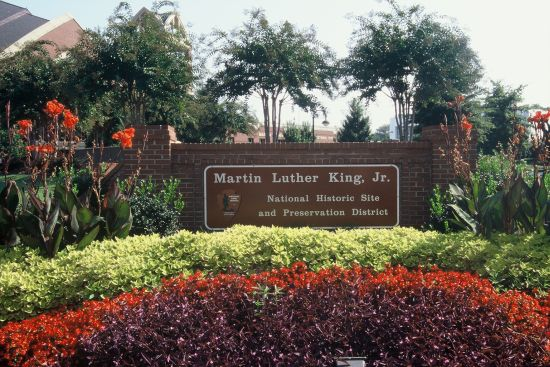 MLK Historic Site 6