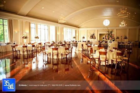 Grand Overlook Ballroom