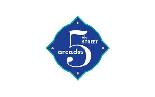 5th Street Arcades