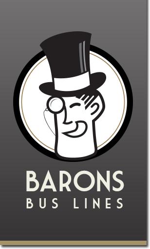 Barons Bus Inc.