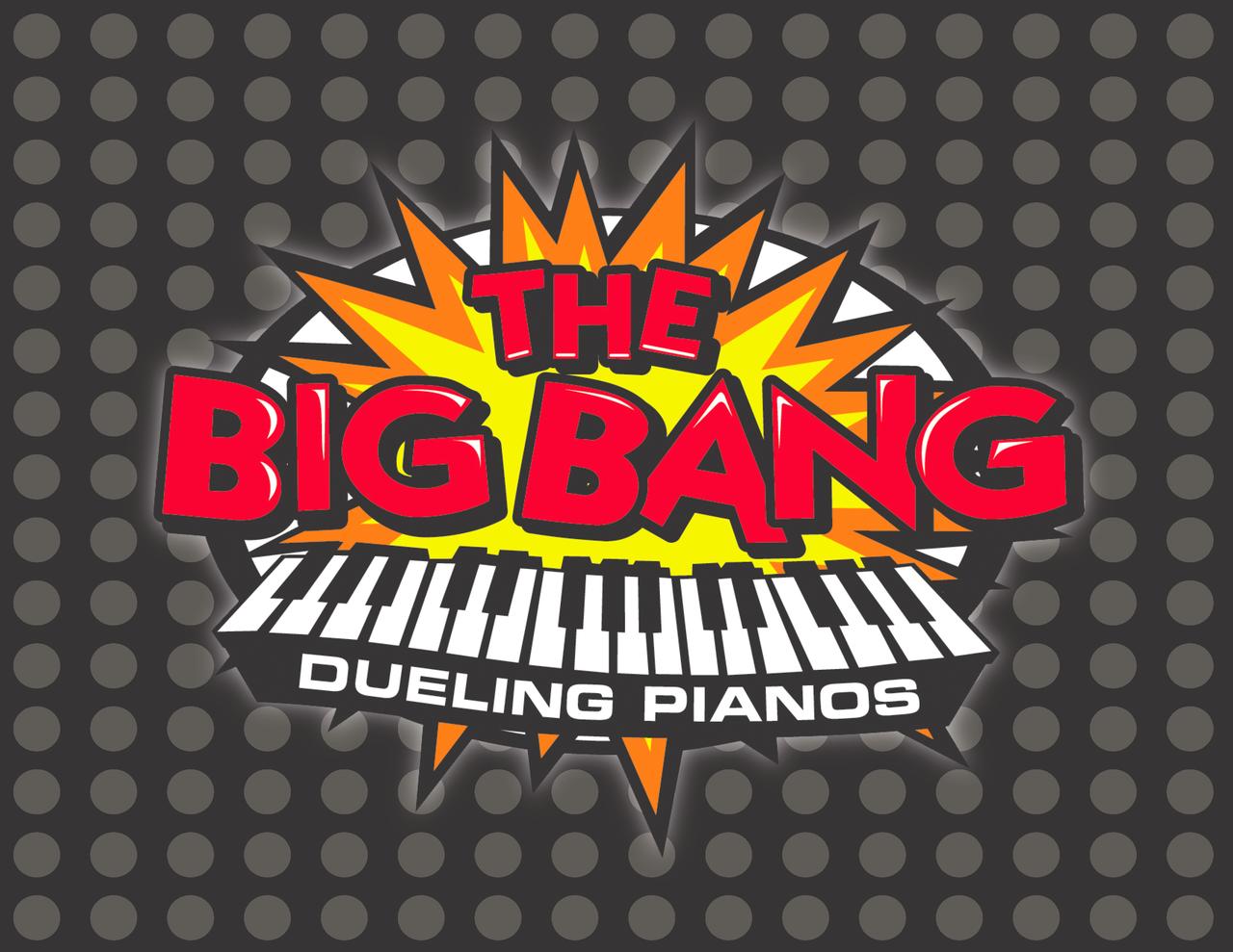 The Big Bang Dueling Piano Bar