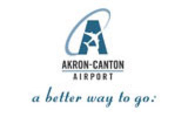 Akron Canton Airport