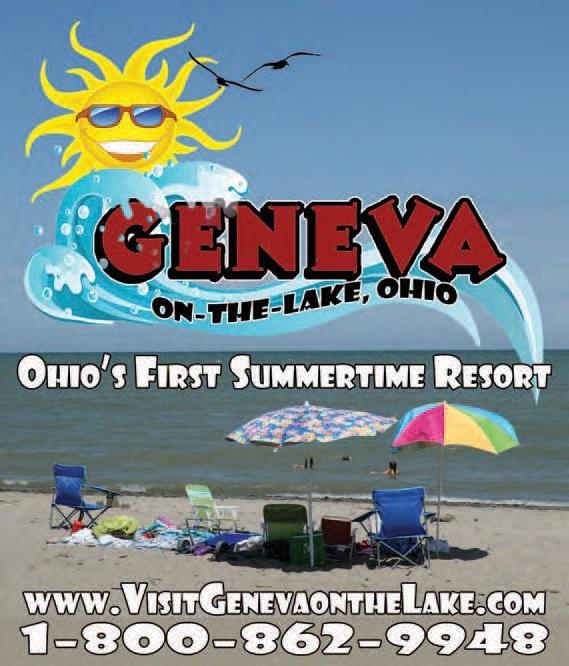 Geneva-on-the-Lake Convention & Visitors Bureau
