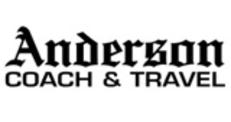 Anderson Coach & Travel