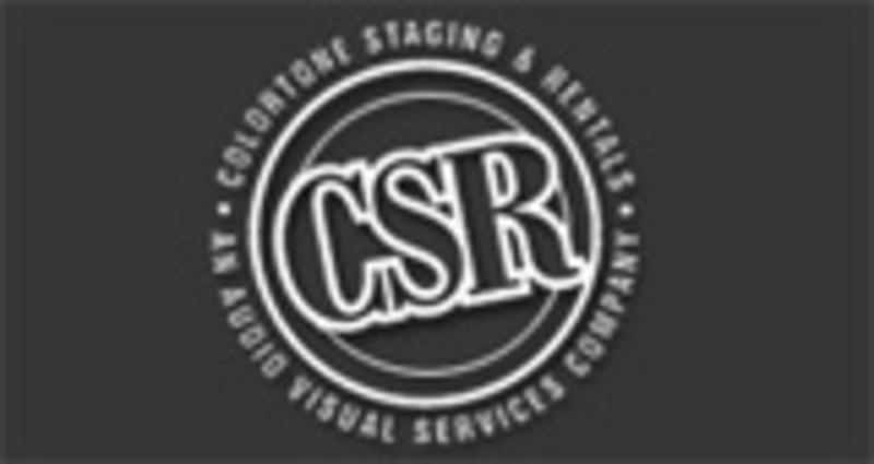 CSR-Colortone Staging & Rentals