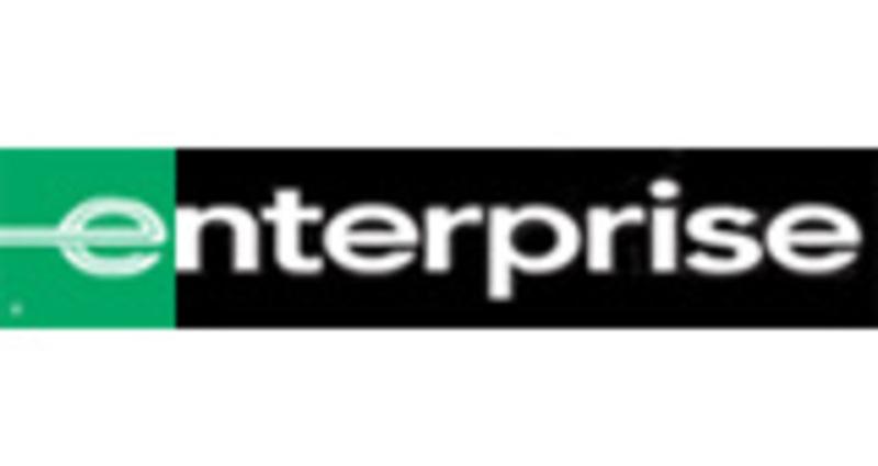 Enterprise Rent-A-Car (Cleveland Hopkins Intl. Airport)
