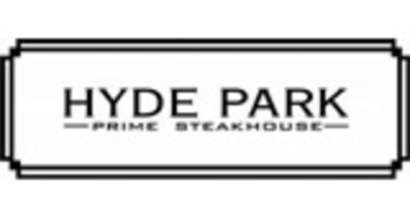 Hyde Park Prime Steakhouse (Westlake)