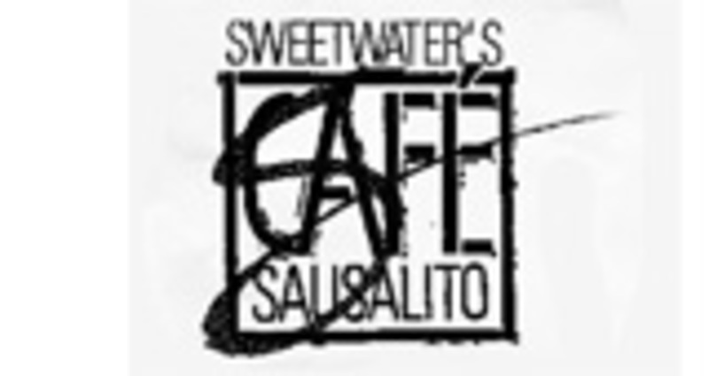 Sweetwater's Cafe Sausalito