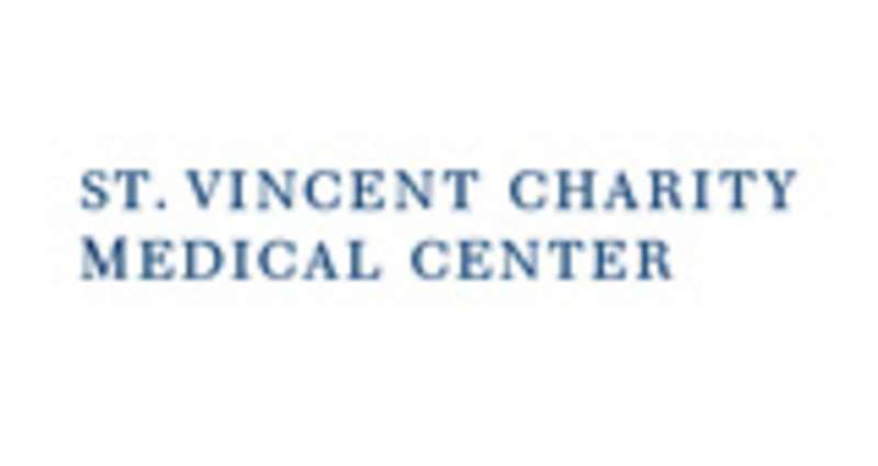 Rosary Hall at St. Vincent Charity Medical Center