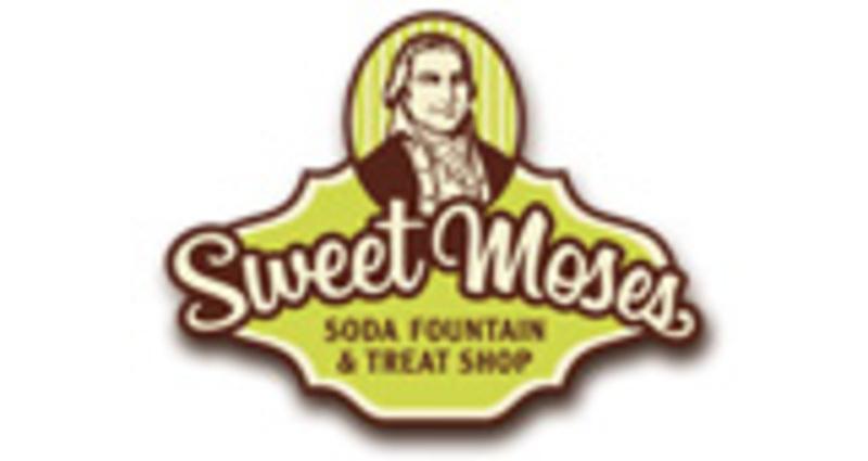Sweet Moses, Soda Fountain & Treat Shop