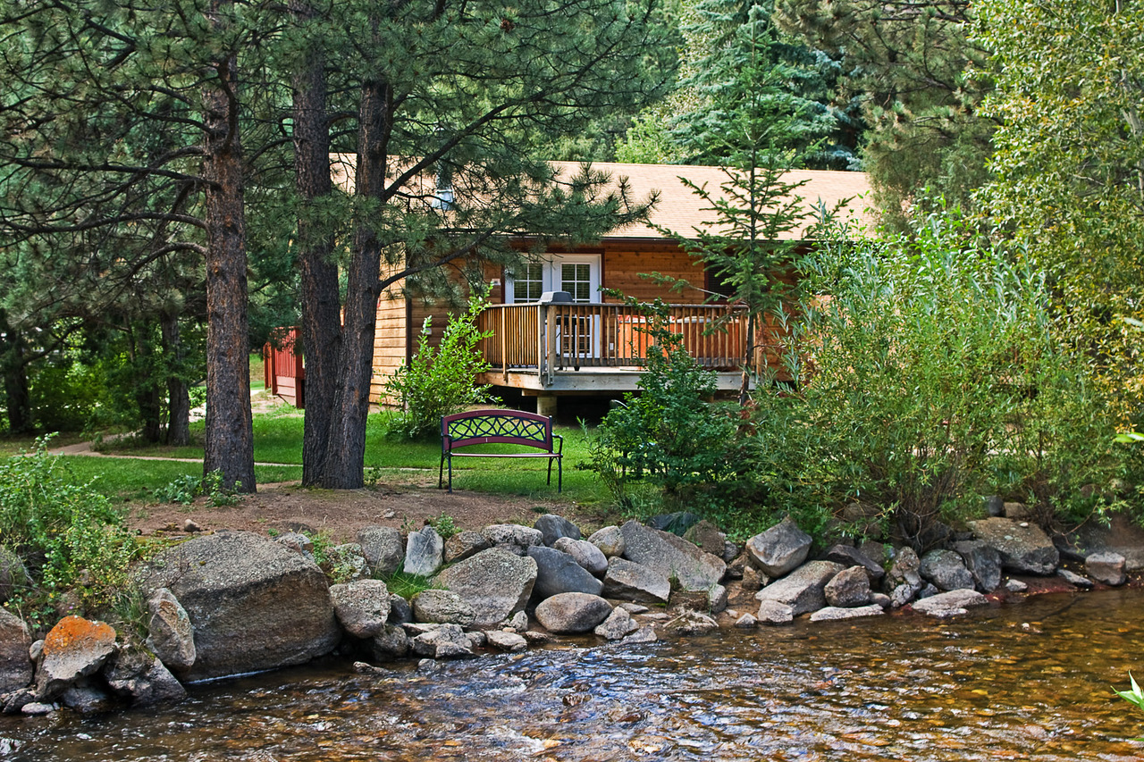Estes Park Condominium Vacation Home Rentals