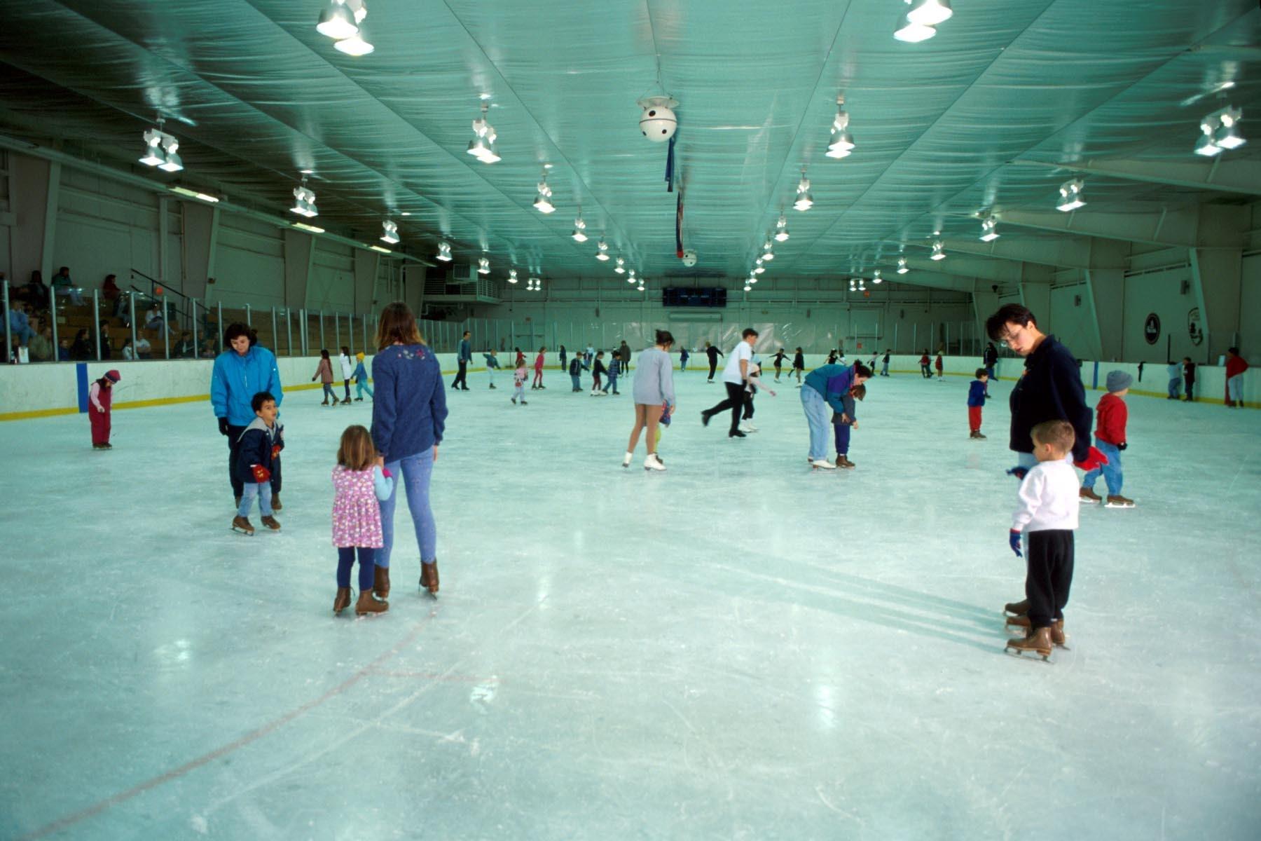 ice skating in washington dc u0026 northern virginia