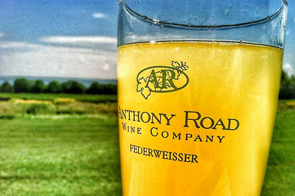 Anthony Road to host 17th annual Federweisser Festival