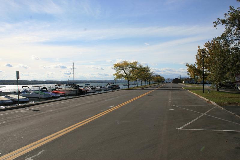 City Of Canandaigua >> Canandaigua City Pier