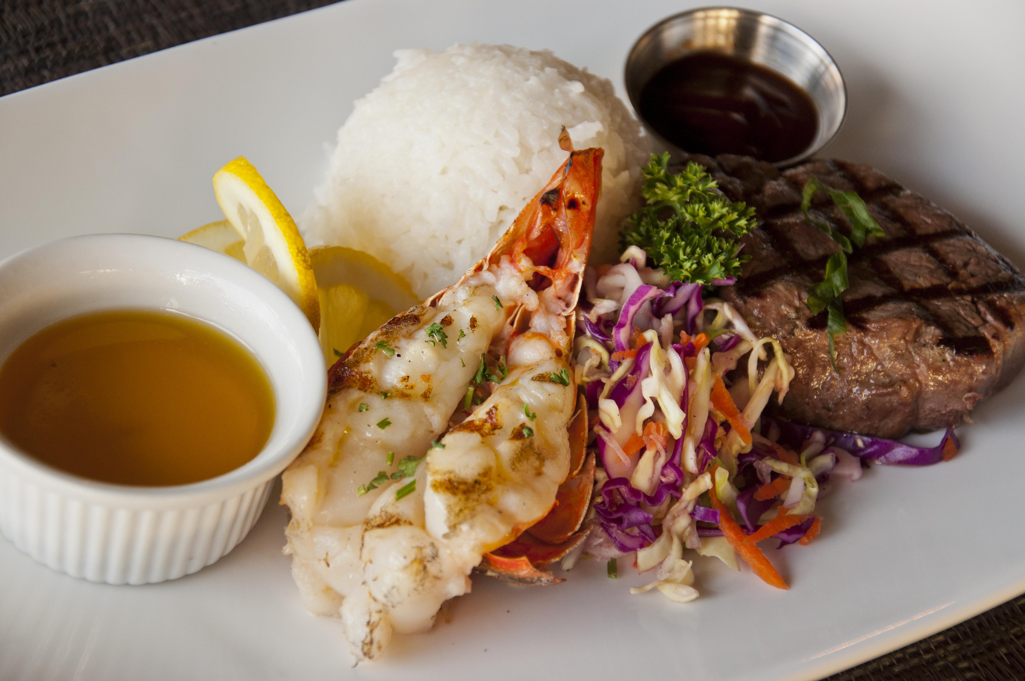Tumon Bay Lobster & Grill - Guam