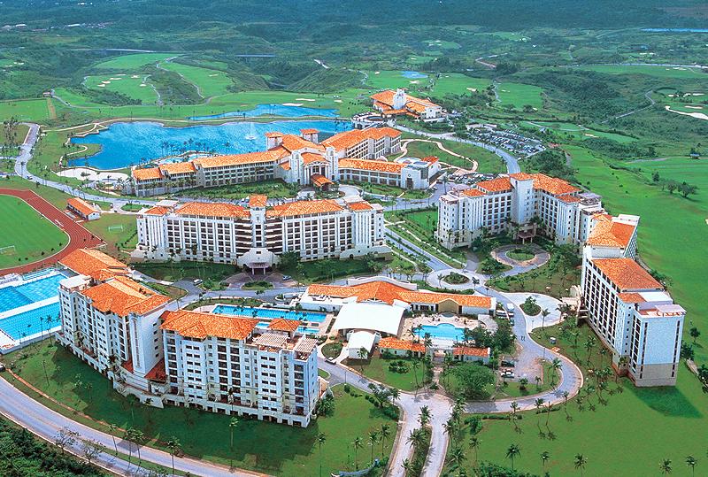 Leopalace Guam Resort Guam