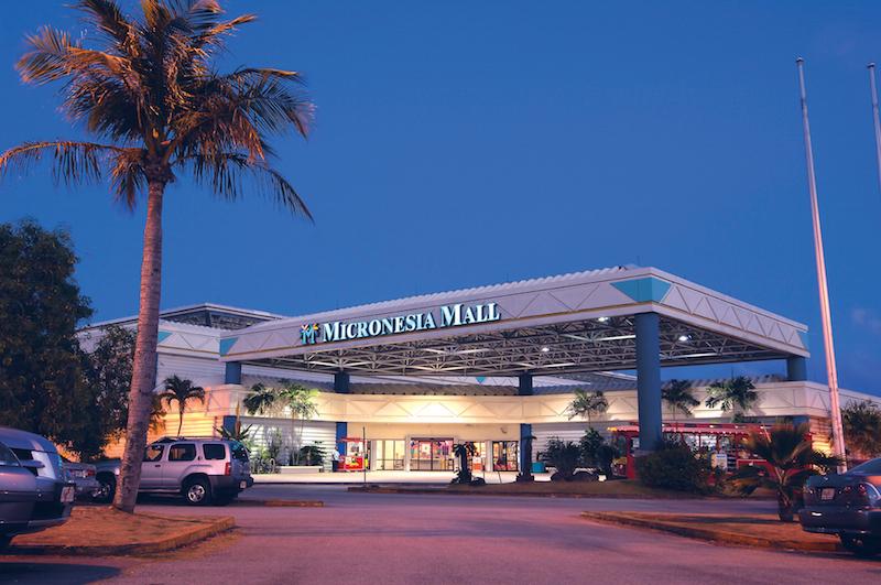 Micronesia Mall Guam