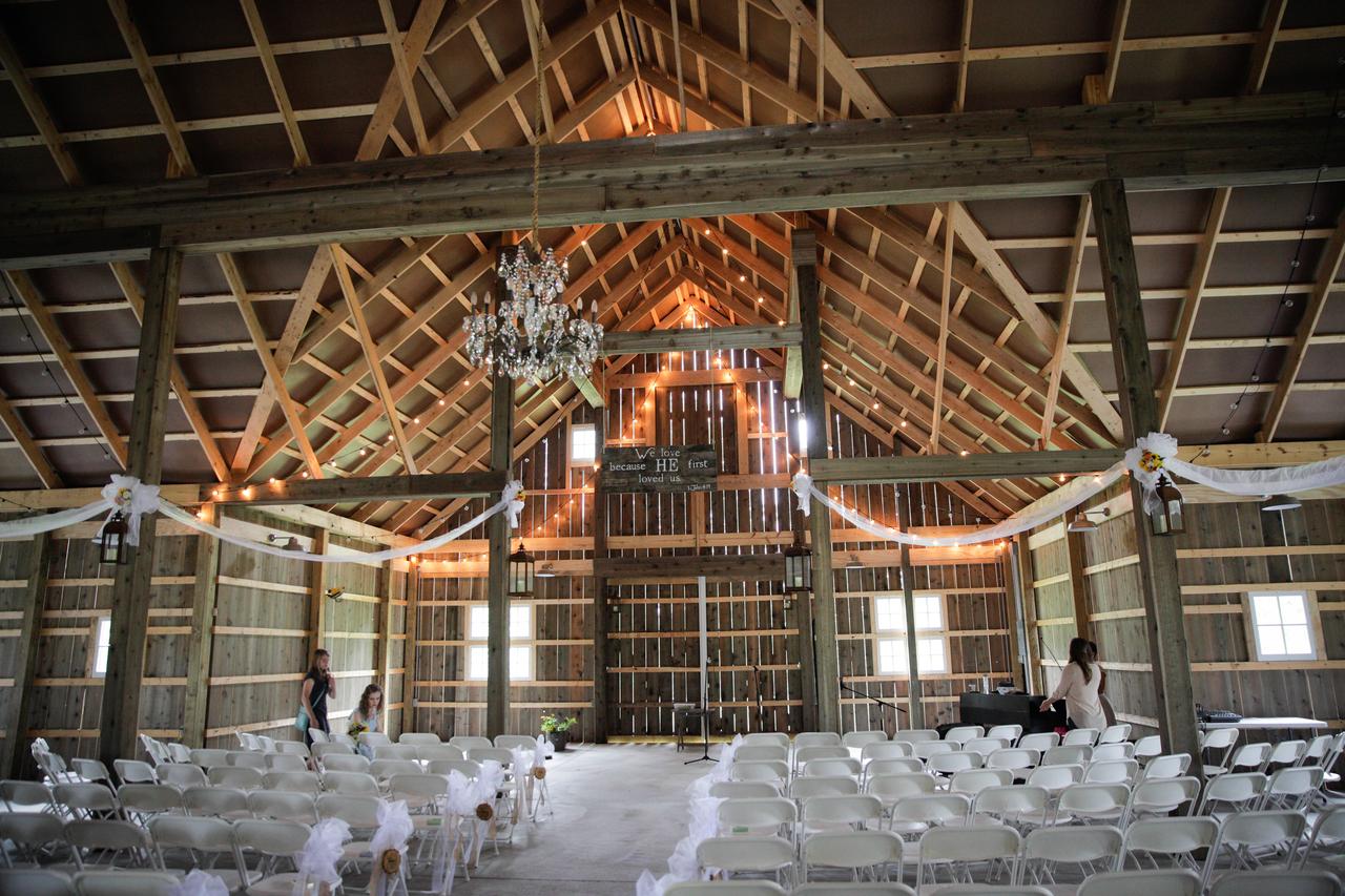 Indiana hendricks county lizton - Barn At Kennedy Farm