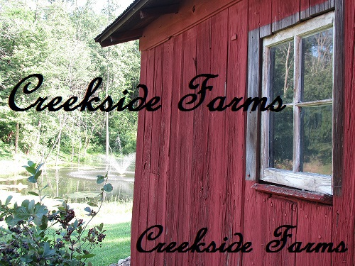 Creekside Farm and Furniture