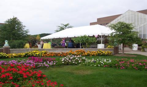 MSU Horticulture Gardens G