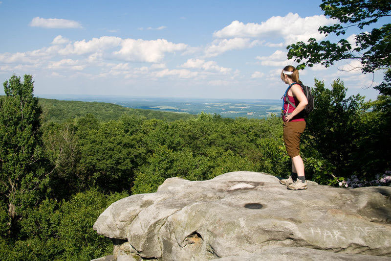 Getting Here | Maps & Directions to Laurel Highlands, PA