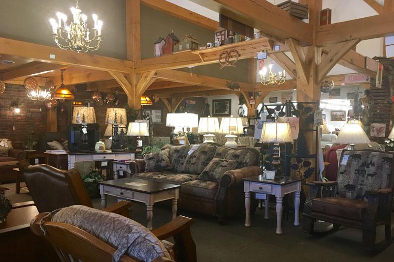 Lovely Greenawalt Furniture