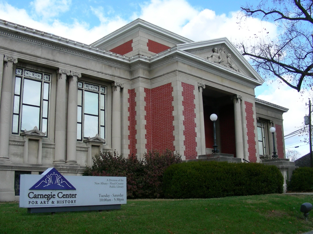 Photo of Carnegie Center For Art & History