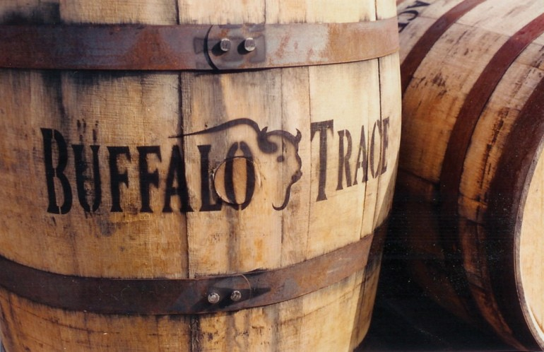 Photo of Buffalo Trace Distillery