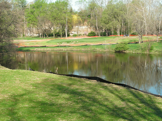 Photo of Cherokee Golf Course