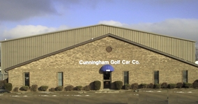 Photo of Cunningham Golf, Sport & Utility Vehicles