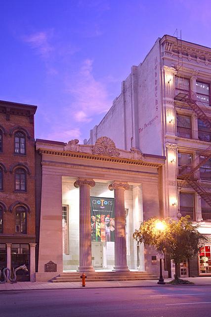 Photo of Actors Theatre of Louisville