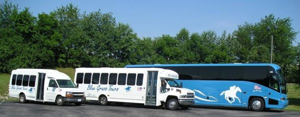 Photo of Blue Grass Tours