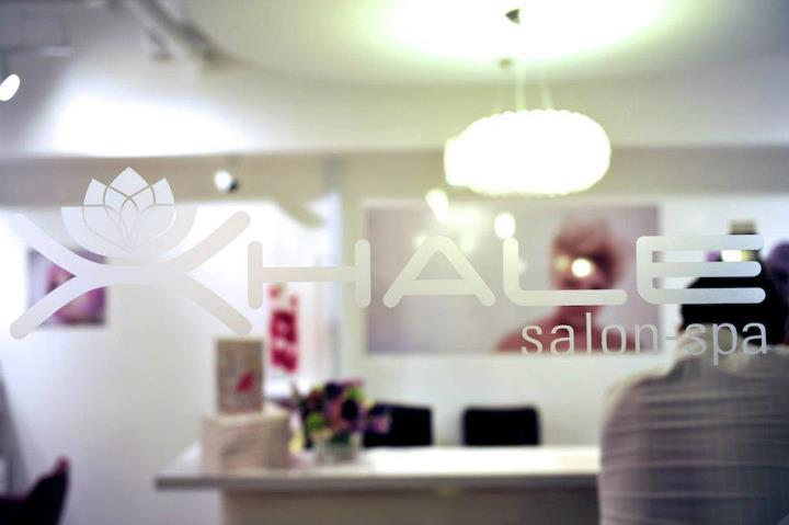 Photo of Xhale Salon & Spa