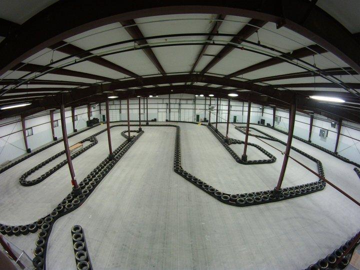 Photo of Bluegrass Indoor Karting