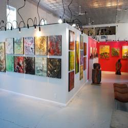 Photo of LOOK Consortium of Galleries & Museums